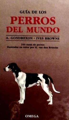 guía de los perros del mundo(libro varios)