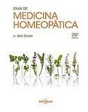 guia de medicina homeopática dr. nilo cairo
