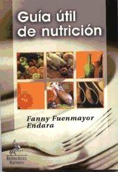 guía de nutrición(libro )