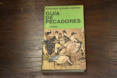 guia de pecadores - eduardo kieffer