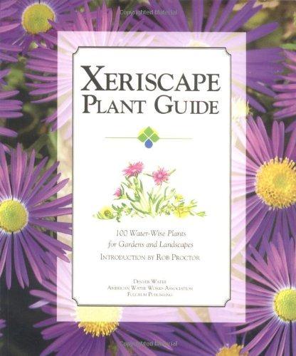 Guía De Plantas Xeriscape 100 Plantas Acuáticas Para Jard - S  234 ... 57355a28721