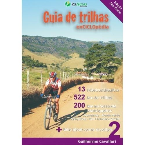 guia de trilhas moutain bike edição 2 são paulo