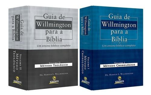 guia de willmington para a biblia 1 e 2 bonellihq cx231 d18