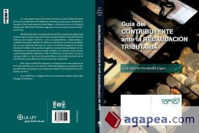 guía del contribuyente ante la recaudación tributaria(libro