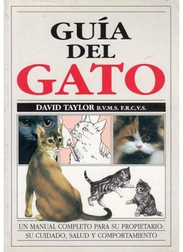 guía del gato(libro varios)