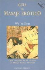 guia del masaje erotico de yu tang wu