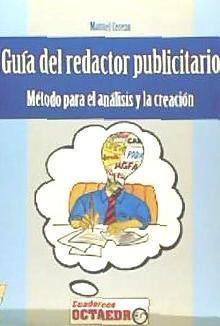 guia del redactor publicitario. metodo para el analisis y la