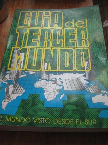 guia del tercer mundo, 1988, 620 pag