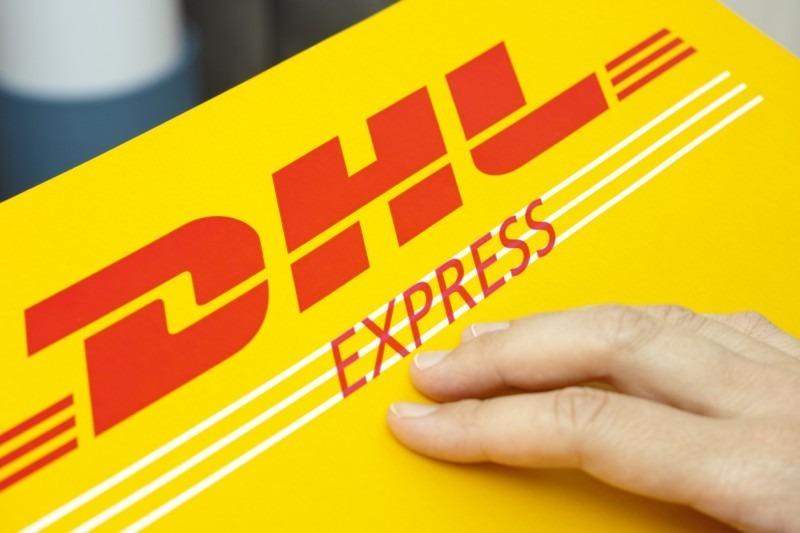 Guia dhl express