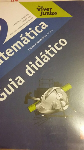 guia didático matemática 9