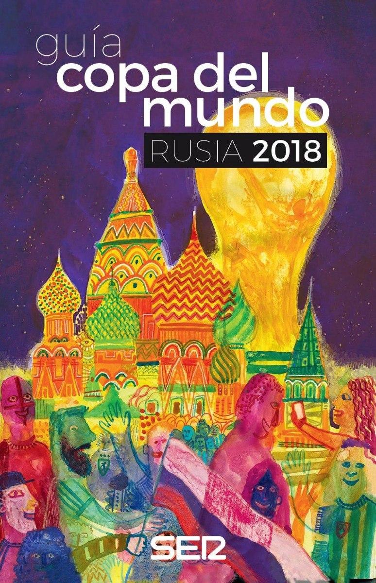 guia digitalizado da copa do mundo 2018 - revista espanhola. Carregando  zoom. 8fbdce5f47faa