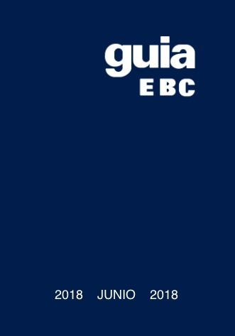 Guía Ebc Libro Azul De Autos Suscripción 6 Meses