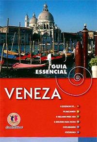 guia essencial de viagens: veneza