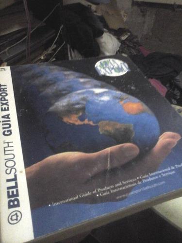 guía export bellsouth 1997