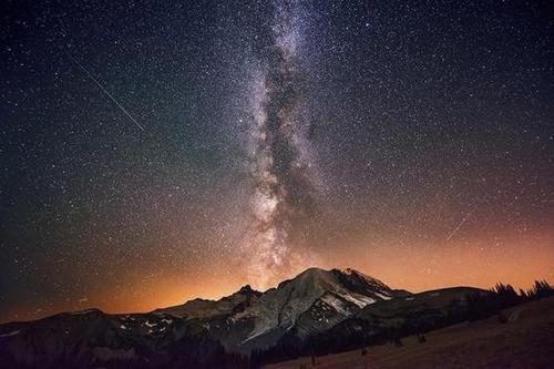 guía fotografía nocturna