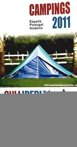 guia iberica campings 2011 race(libro )