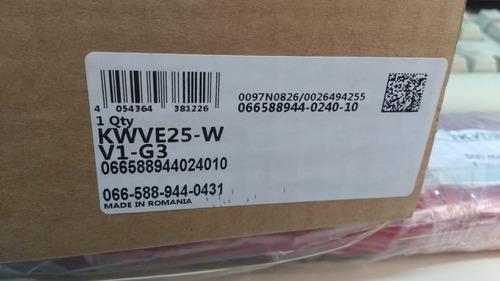 guia lineal ina kwve25-w // tkvd25 -w -g3 - hj