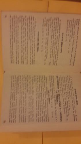 guía oficial 1948, turismo uruguay, 172 pag