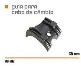 guia para cabo de cambio 35mm