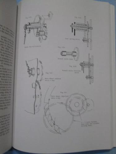 guia para conserto de relogios antigos a corda