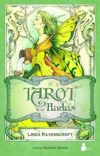 guía para el tarot de las hadas  - linda ravenscroft