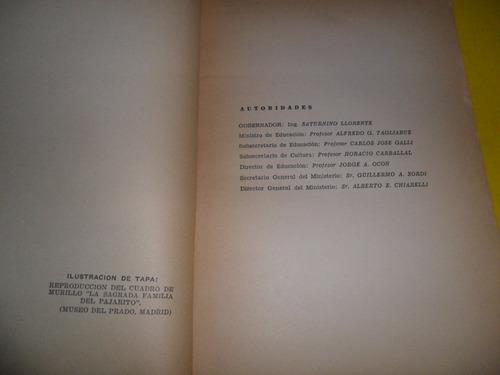 guia para padres 1970 nº 9 ministerio de educacion llorente