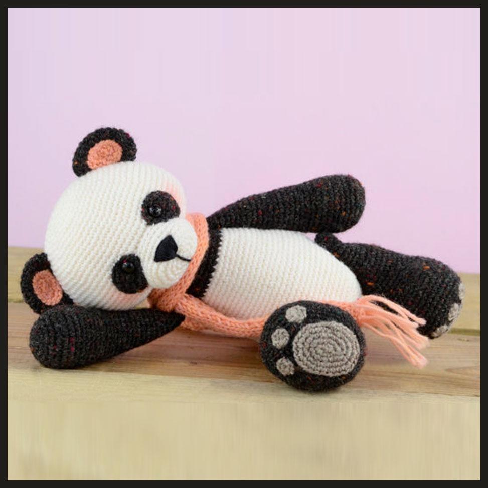 Panda bear mod | 973x973