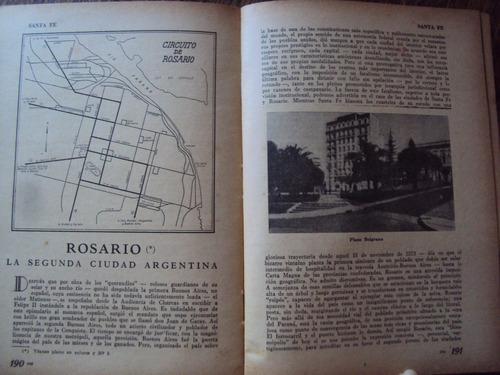 guia peuser turismo año v 1946 n° 5 argentina