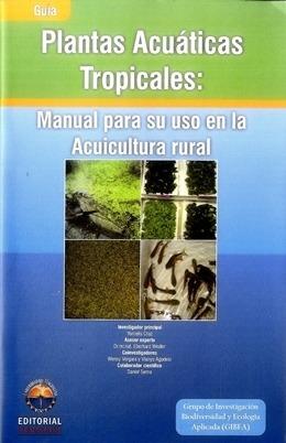 Guia Plantas Acuaticas Tropicales Manual -   58.038 en Mercado Libre 99029ae5b8a