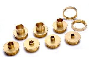 guía plantilla mlcs 9674 brass kit