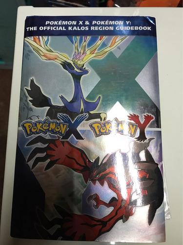 guia pokemon (en ingles)