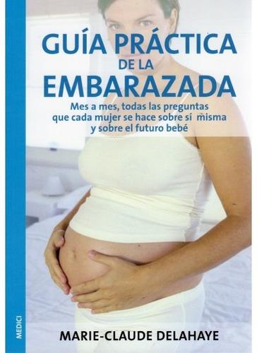 guia practica de la embarazada(libro enfermería maternal)
