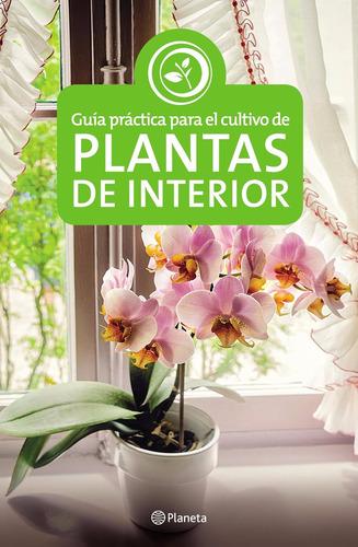 guía práctica de plantas de interior