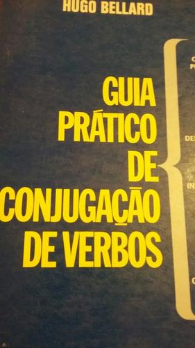 guia prático de conjugação de verbos