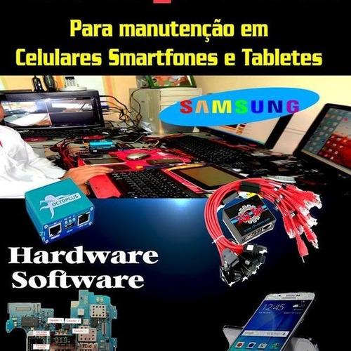 guia prático de manutenção em celulares smartphones e tablet