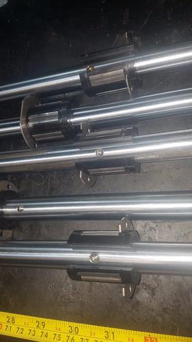 guia redonda cnc de 130 cm x 19 mm 1 balero power industrial