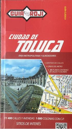 guia roji ciudad de toluca