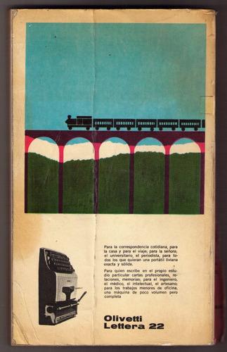 guia turistica argentina - aca 1964