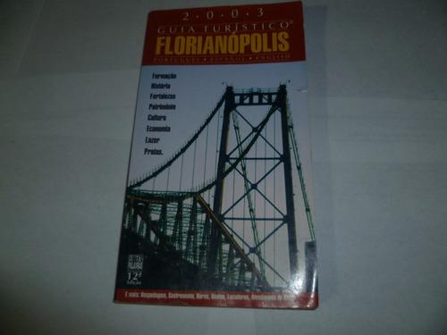 guia turistica de florianopolis
