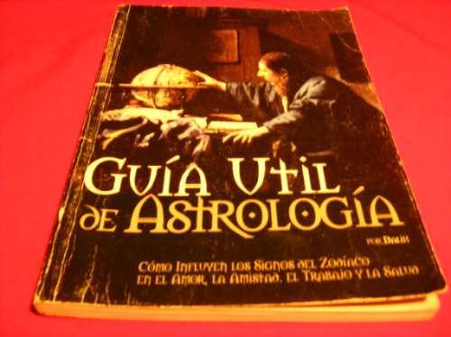 guia util de astrologia, dalix.