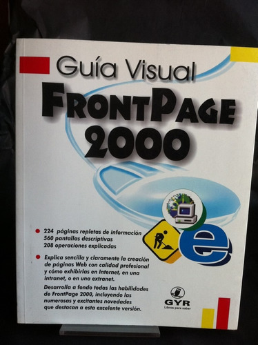 guía visual front page 2000 gyr z4