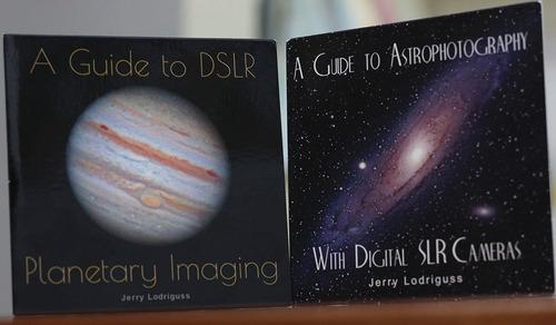 guias astrofotografia planetaria,cielo profundo y software