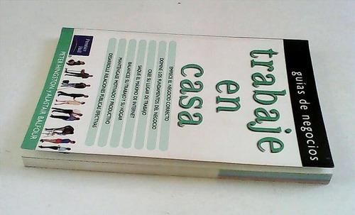 guías de negocios trabaje en casa libro ayuda consejos
