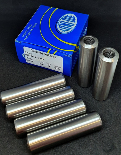guías de válvula scania 111/112 - trw 8134004 - adm