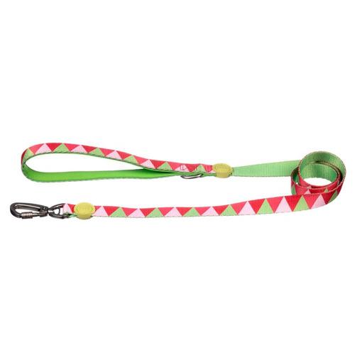 guias personalizada coleira cachorros pet coloridas ajustave