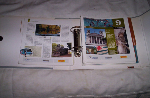 guias visuales del uruguay.el observador.completa...