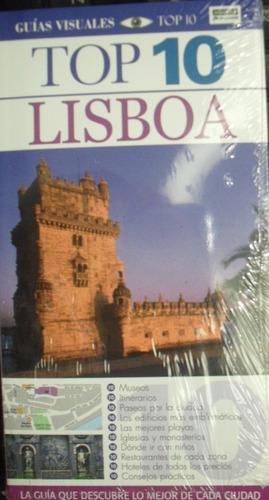guias visuales top 10 - lisboa