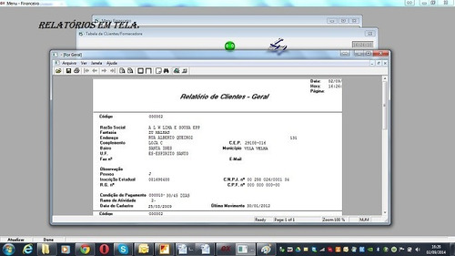 guide - software de automação - versão light