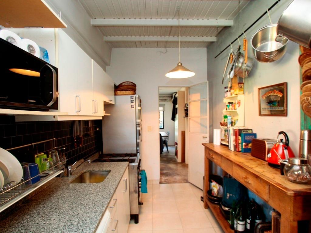 guido 3400 - san isidro - horqueta - casas casa - venta