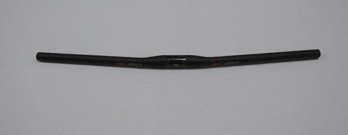 guidão + canote ec 90 em fibra de carbono